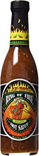Ring of Fire XX-hot Habanero Hot Sauce