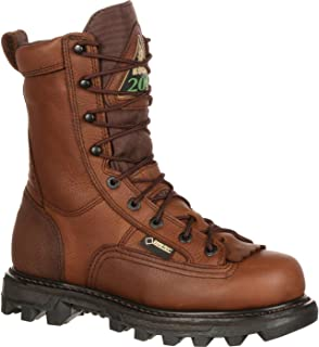 Best rocky long range hunting boots Reviews