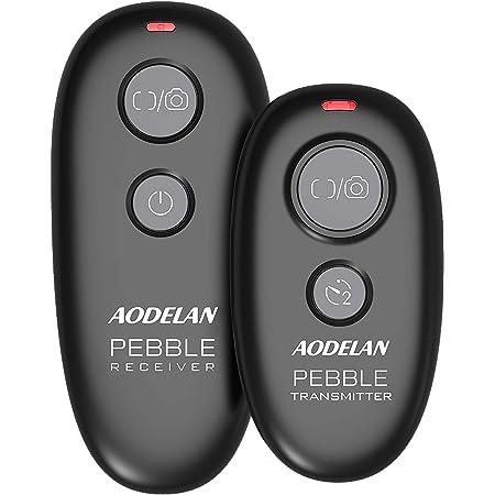 Remote Control for Nikon D3200 D3300 D5600 D7000 D7500 D3100 D5300 D5500 P1000 Wireless Shutter Release