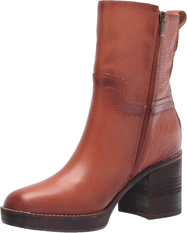 Franco Sarto Women's Evette Western Boot