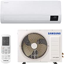 Ar Condicionado Split High Wall Digital Inverter Samsung WindFree Quente e Frio 12000 BTUs AR12TSHCBWKNAZ 220V 220V