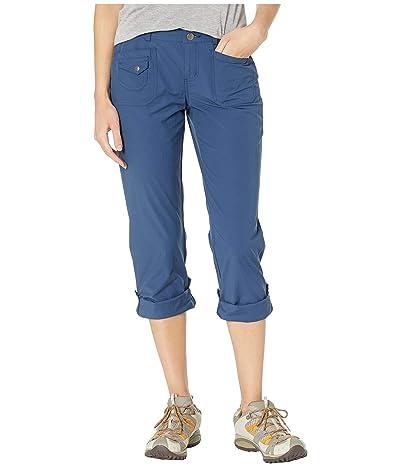 Marmot Delaney Pants (Vintage Navy) Women
