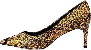 Marchio Amazon - find. Donna Scarpe col tacco punta chiusa