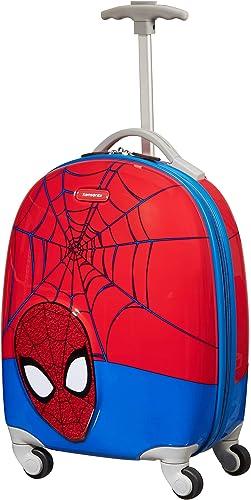 Samsonite Disney Ultimate 2.0 - Spinner XS Equipaje Infantil, 46.5 cm, 20.5 L, Rojo (Spider-Man)