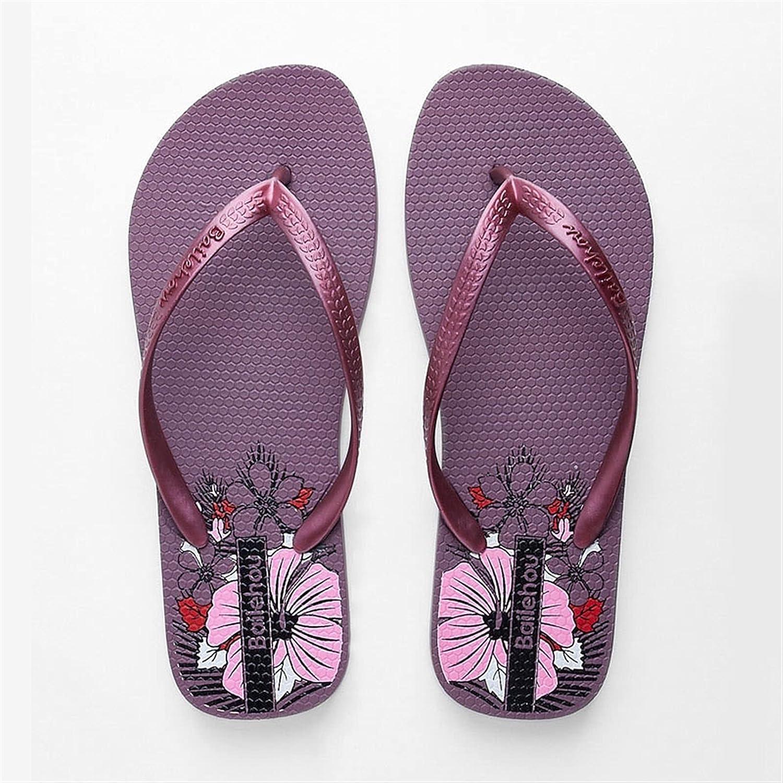 Women Slippers Beach Summer Flip Outstanding P Designer Fashion New sales Ladies Flops