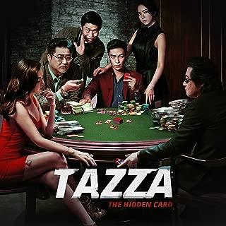 Tazza 2: The Hidden Card