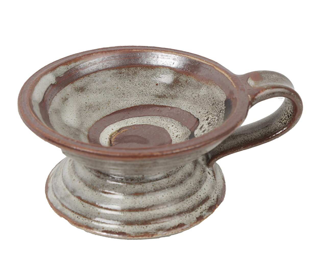 不測の事態輸送聖なるチベットFrankincenseチャコールBurner