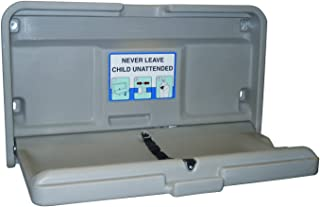 Impact 1170 Gray Baby-Changing Table, 36