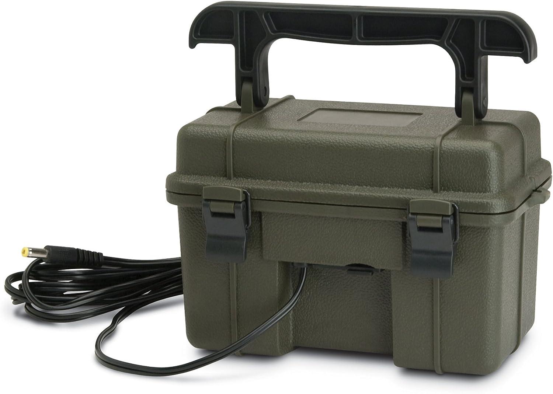 Hay más marcas de productos de alta calidad. Stealth Cam 12V Battery Battery Battery Box  centro comercial de moda