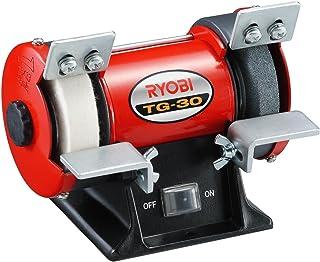 リョービ(RYOBI) ミニ卓上グラインダ 砥石径75mm TG-30 625000A