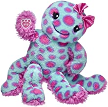Build A Bear Workshop Online Exclusive Inky Octopus