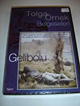 Gelibolu / Gallipoli Campaign – Tolga Örnek Belgeselleri/Documentary / ENGLISH and Turkish Audio [DVD Region 2 PAL]