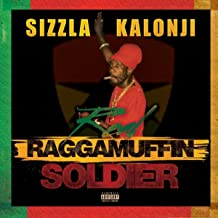 Real Raggamuffin Soldier [Explicit]