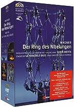 Wagner: Der Ring des Nibelungen [Reino Unido]