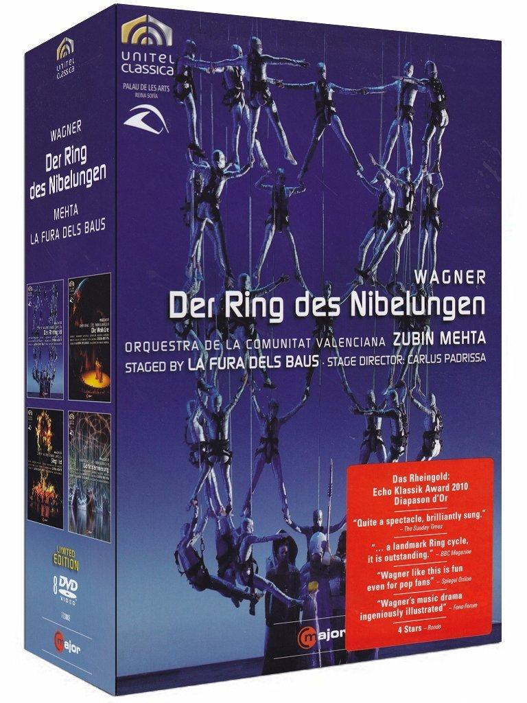 Wagner: Max 80% OFF Ranking TOP20 Der Ring Nibelungen Des
