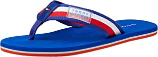 Tommy Hilfiger RUBBER BADGE BEACH, Men's Fashion Sandals