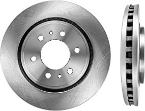 CRK14646 FRONT Premium Grade OE 350 mm [2] Rotors Set