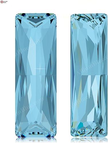 seguro de calidad SWAROVSKI Crystals Elements Fancy Stones 4547 MM24,0X 8,0 8,0 8,0 F - Aquamarine F (202)  ahorre 60% de descuento