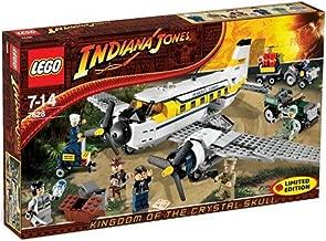 LEGO 7628 Peril in Peru