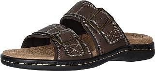 حذاء ديلراي كاجوال سلايد للرجال من دوكرز