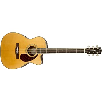 Fender Paramount PM-3 Standard Triple 0 - Natural
