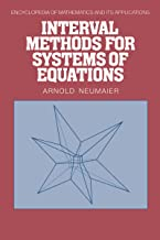 Best interval methods for systems of equations Reviews