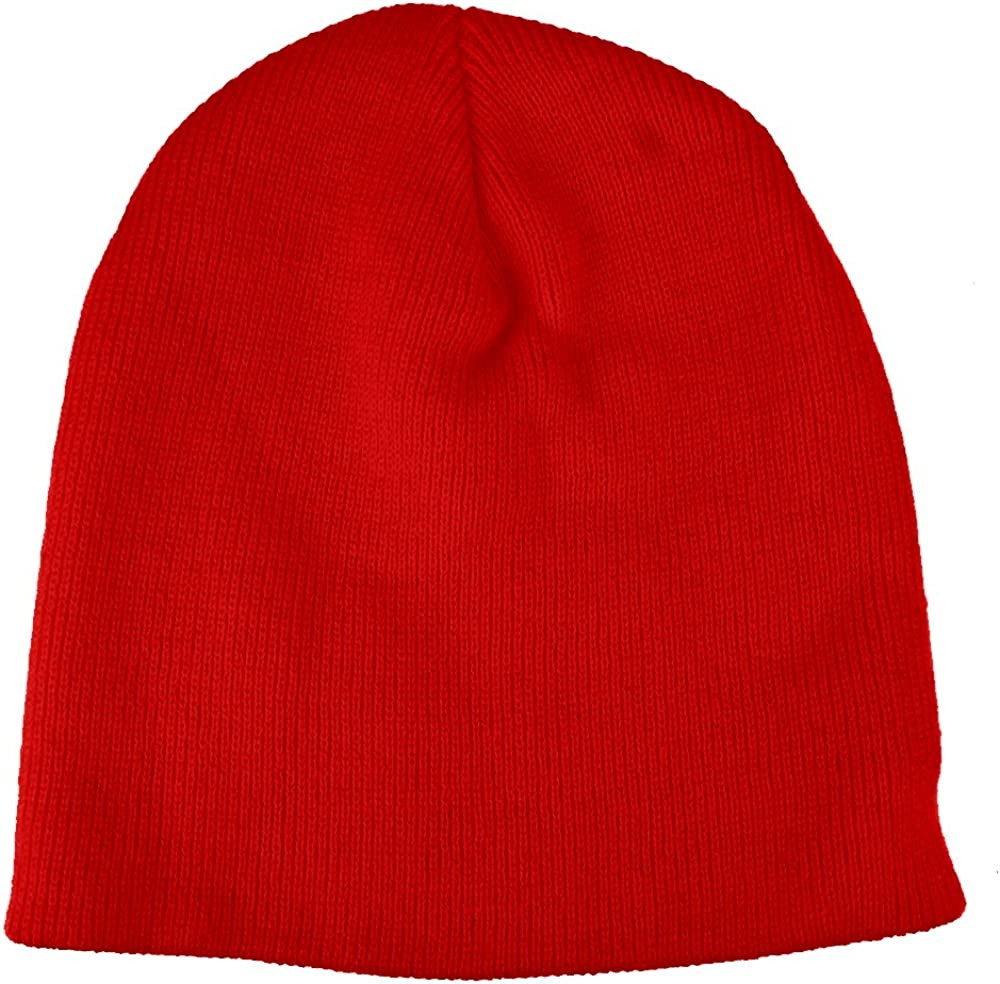 Made in USA Childrens Superstrech Short Beanie Ranking TOP13 Winter Our shop OFFers the best service Hat