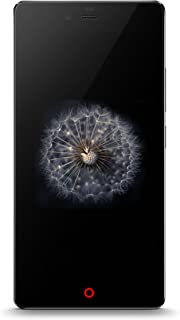 Nubia Z9 Mini Smartphone、内蔵メモリ16 GB、ブラック[イタリア]