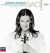 Best janine jansen bach inventions Reviews