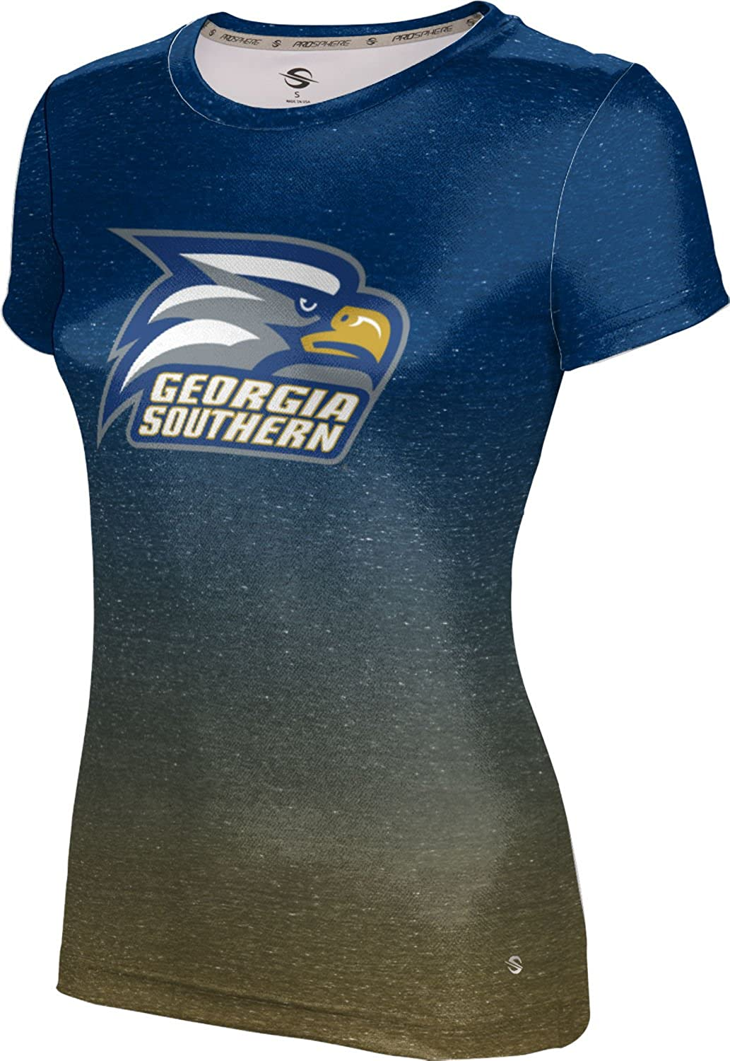 ProSphere Georgia Southern 2021 autumn Max 58% OFF and winter new University Women's Performance T-Shir