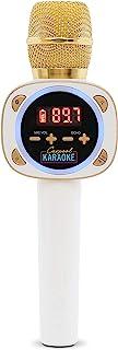 Singing Machine CPK545, Official Carpool Karaoke, The...