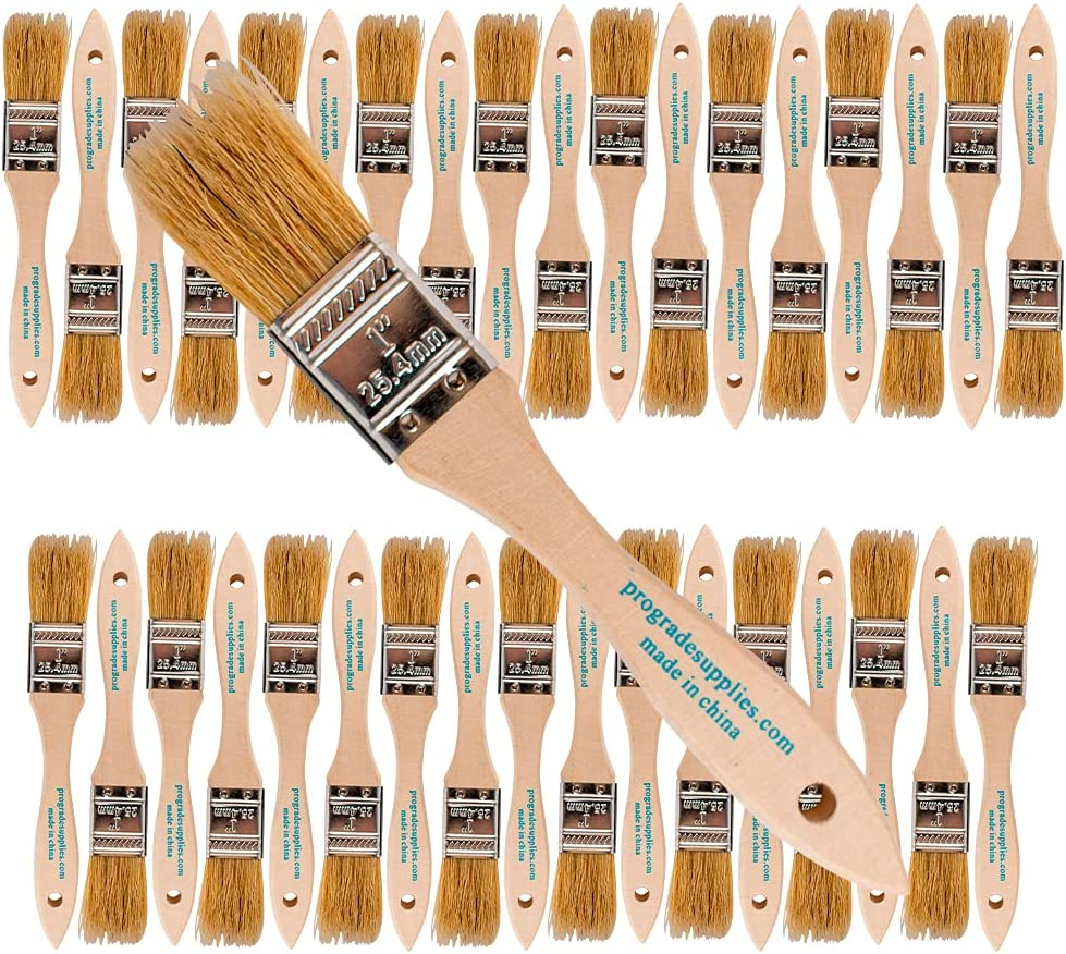 Vermeer Chip Paint Brushes - for free shipping 1