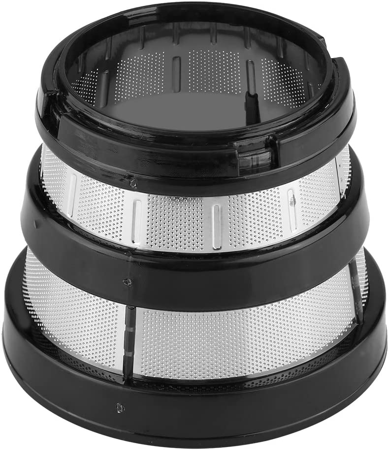 Slow Juicer Discount mail order Fine Mesh Fresno Mall Screen Strainer Small Filter Hole HH-S for