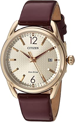 Citizen Watches - FE6083-05P Drive