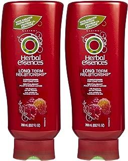 Herbal Essences Long Term Relationship Conditioner for Long Hair - 23.7 oz - 2 pk