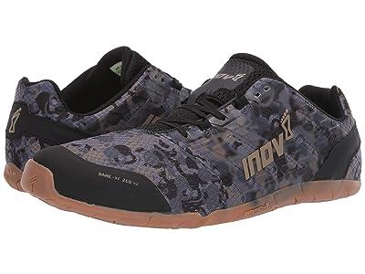 inov-8 Bare-XFtm 210 V2 (Grey/Gum) Athletic Shoes