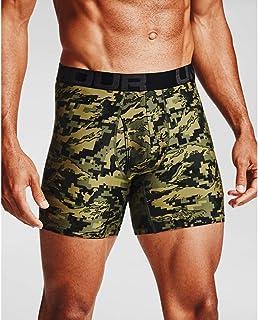 Under Armour Men's Tech 6-inch Boxerjock Underwear