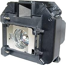 GOLDENRIVER Replacement Lamp. Replacement LAMP POWERLITE 92 93 95 96W 905 PJ-LMP. 200 W Projector Lamp