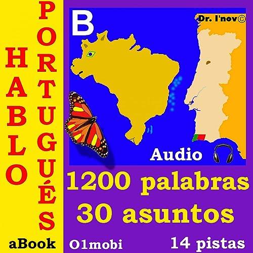 Hablo Portugues (Con Mozart*) - Volumen Basico