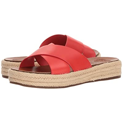 Vince Camuto Carran (Hot and Spicy) Women