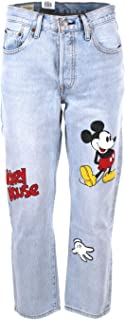 Amazon.es: Mickey Mouse - Levis / Mujer: Ropa