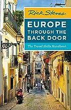 Rick Steves Europe Through the Back Door: The Travel Skills Handbook (Rick Steves Travel Guide) PDF