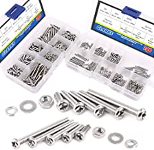 Ten SNG300 10 SNUG Fasteners 5//16-18 x 1-1//2 Long Carriage Bolts Set w//Nuts /& Washers
