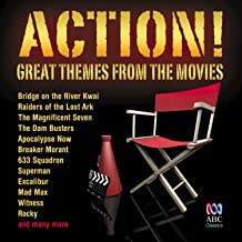 Action! – Great Themes From The Movies