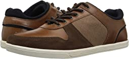 Chestnut Leather/Suede