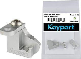 Kaypart 2.0 TDI Manifold Repair Bracket, fault P2015 Intake 03L129711E 03L129711AG Plastic Manifold