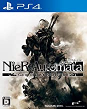 PS4 Game soft NieR Automata Game of the YoRHa Edition Japan