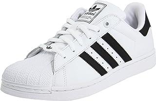 School Shoes - White / Shoes