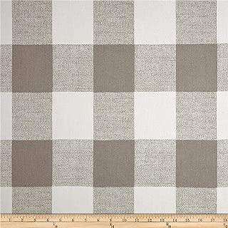Premier Prints French Grey Anderson Check