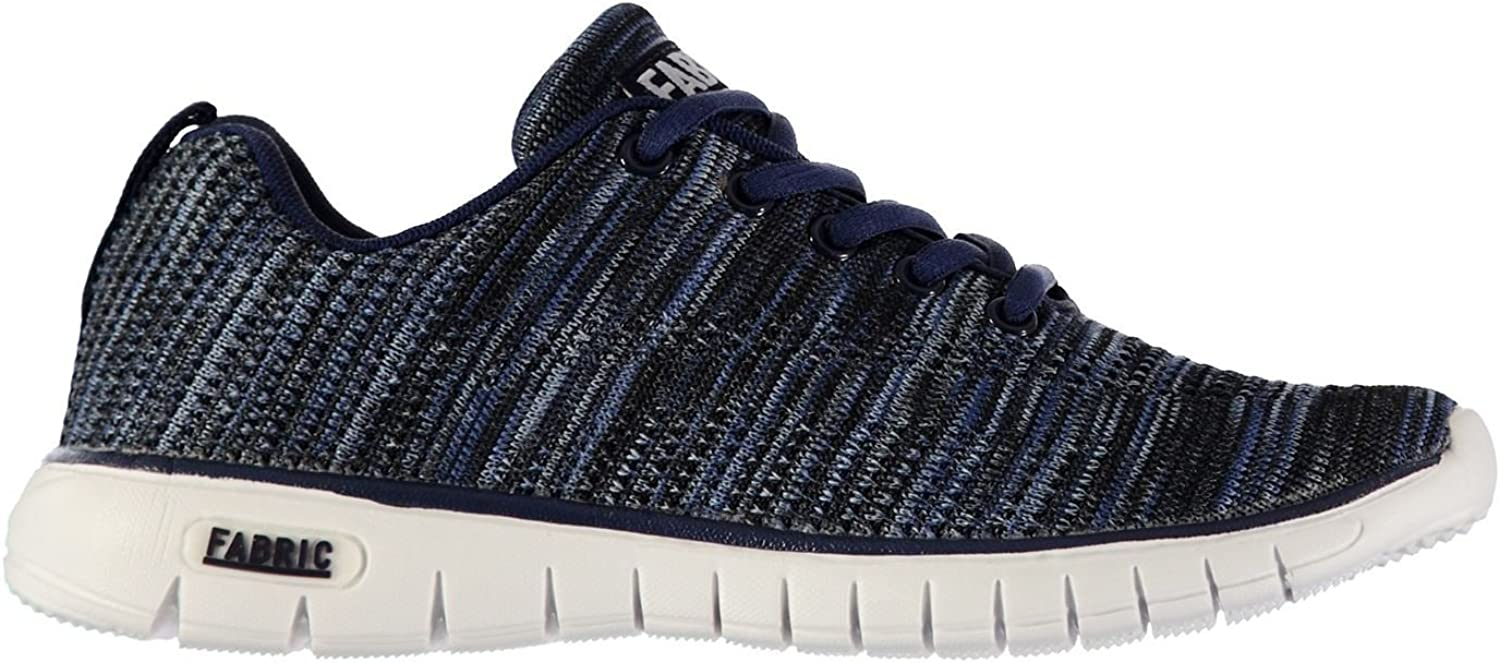 Fabric Flyer Runner Trainers Womens Athleisure Sneakers shoes Footwear